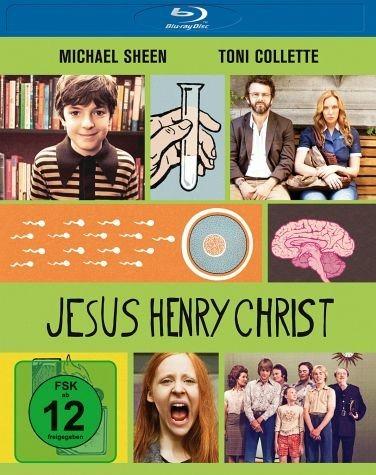 Blu-ray »Jesus Henry Christ«