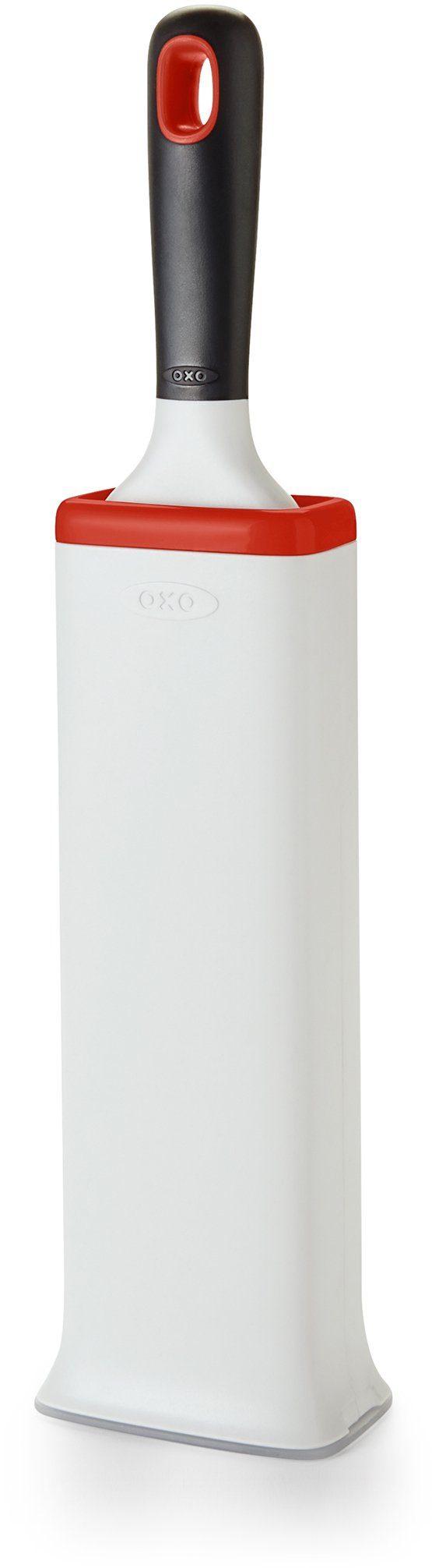OXO Selbstreinigende Möbelbürste