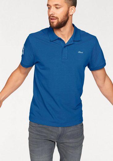 Blend Poloshirt, in vielen Farben