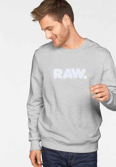G-Star Sweatshirt »Sherland Sweat« Sale Angebote