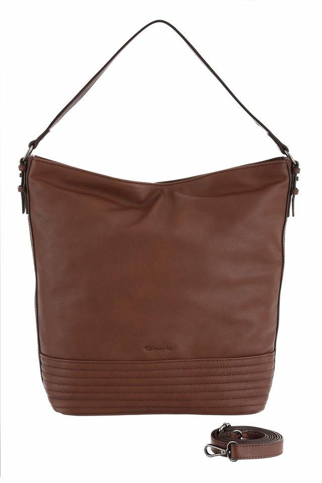 Tamaris Hobo »CRIZIA« in braun