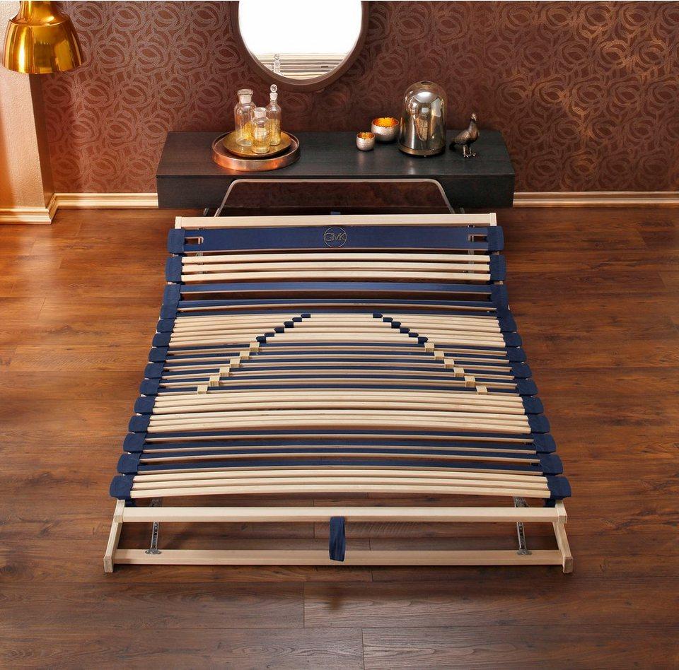 lattenrost blueflex stabilo kf guido maria kretschmer home living 33 leisten kopfteil. Black Bedroom Furniture Sets. Home Design Ideas