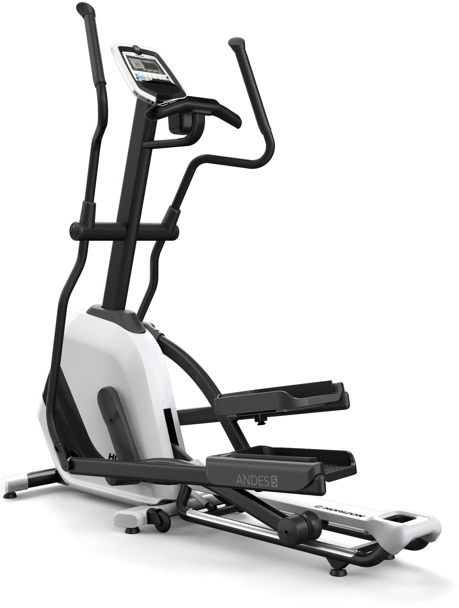 Horizon Fitness Ergometer, »Andes 5 Viewfit«