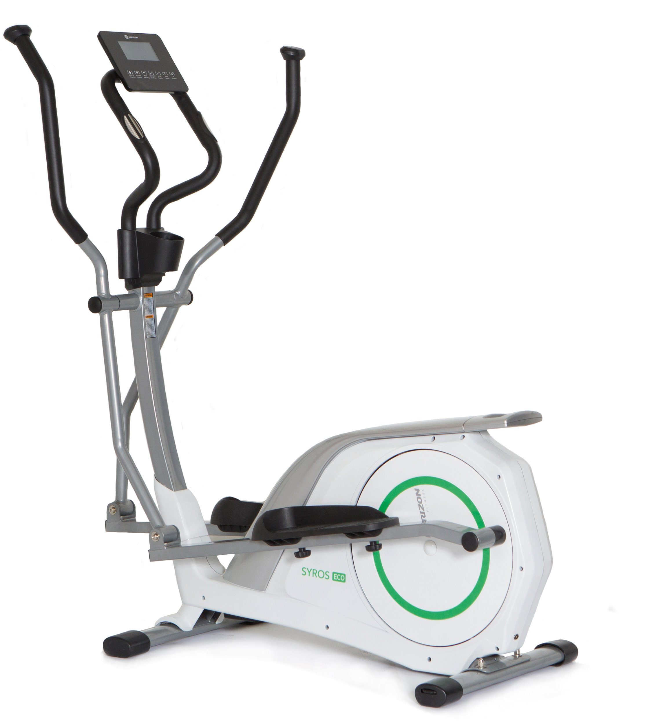 Horizon Fitness Crosstrainer, »Syros Eco«