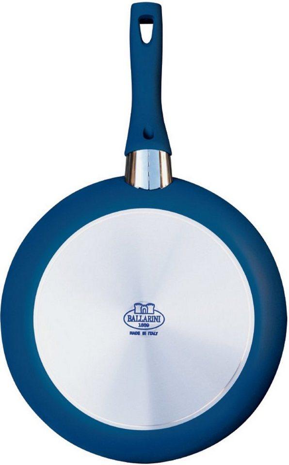 Ballarini Bratpfanne »Venezia« in Blau