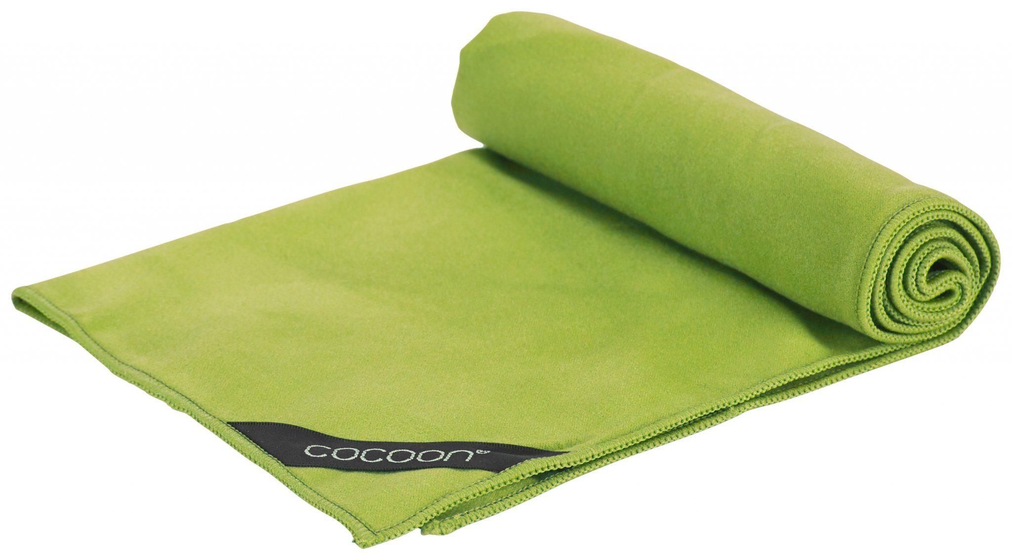 Cocoon Reisehandtuch »Microfiber Towel«