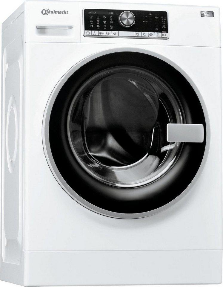 bauknecht waschmaschine wm trend924zen 9 kg 1400 u min online kaufen otto. Black Bedroom Furniture Sets. Home Design Ideas
