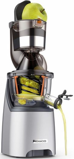 KENWOOD Slow Juicer JMP 800 SI, 240 W, 240 Watt
