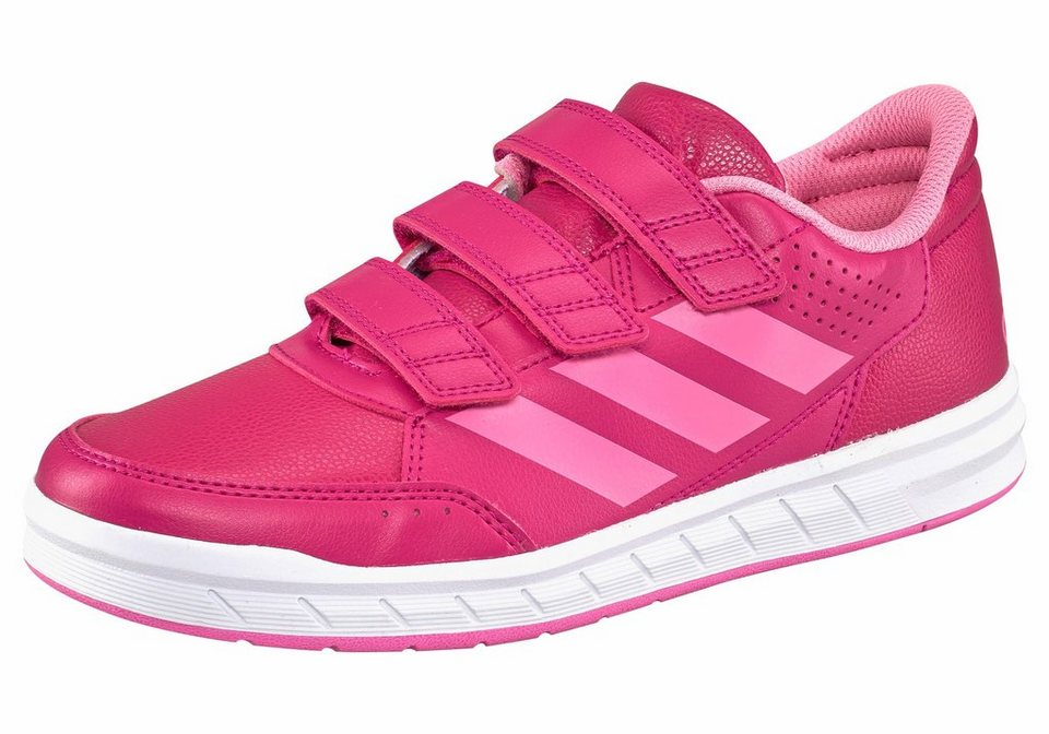 adidas Performance »AltaSport CF Kids W« Trainingsschuh in pink-weiß
