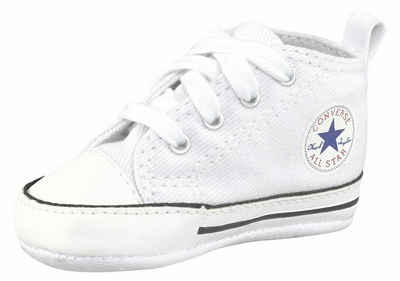 92961d0c72ce3 Converse »Chuck Taylor All Star First Star« Sneaker Baby