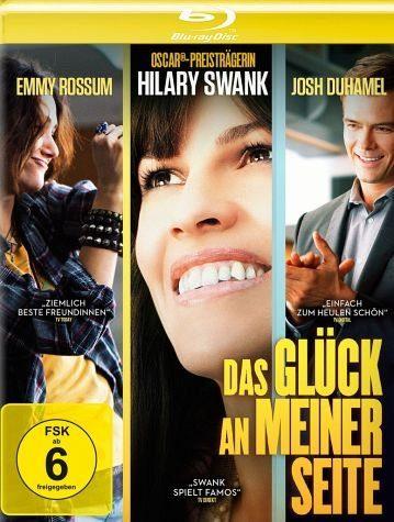Blu-ray »Das Glück an meiner Seite«