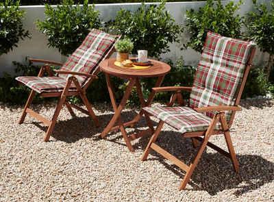 Gartenmobel Sets Aus Holz Online Kaufen Otto