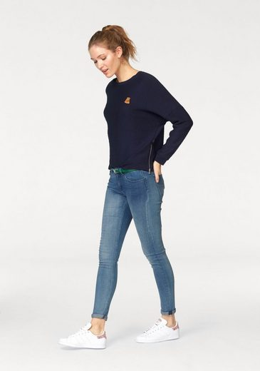 Scotch & Soda Skinny-fit-Jeans La Bohemienne, mid rise