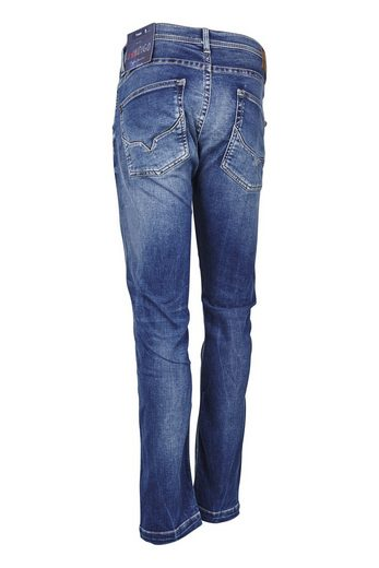 Pepe Jeans Jeans 'TRACK Casual' Regular Fit