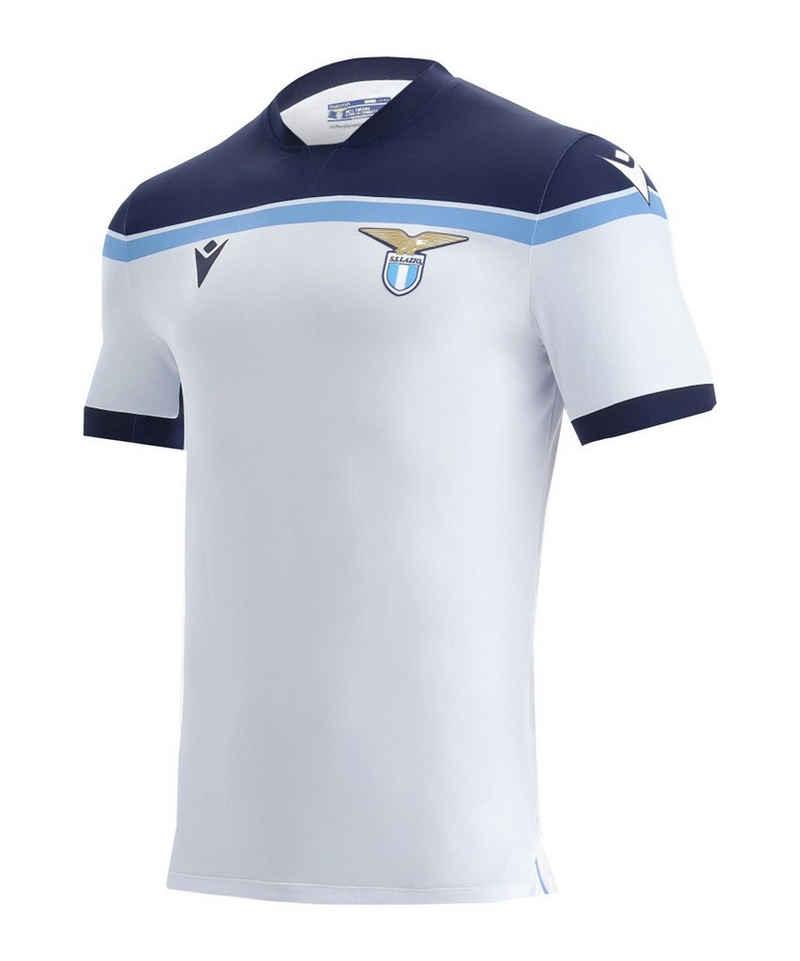 Macron Fußballtrikot »Lazio Rom Trikot Away 2021/2022«