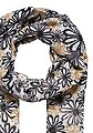 HALLHUBER Schal mit Flower-Print, Bild 3