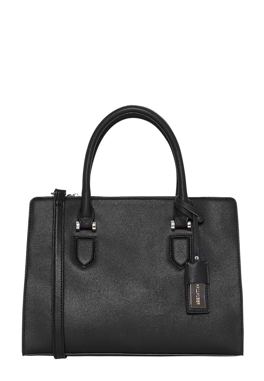 HALLHUBER Handtasche im klassischen Look