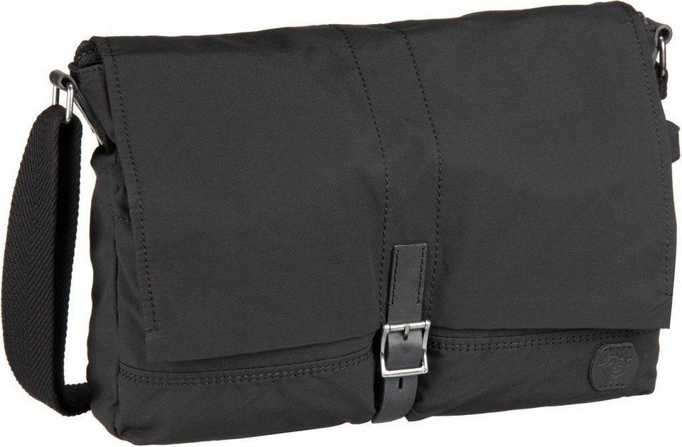 Marc O'Polo Kristofer Post Bag M in Black
