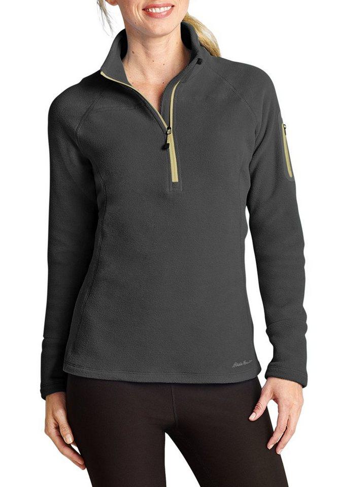 Eddie Bauer Cloud Layer® Pro Fleeceshirt in Anthrazit