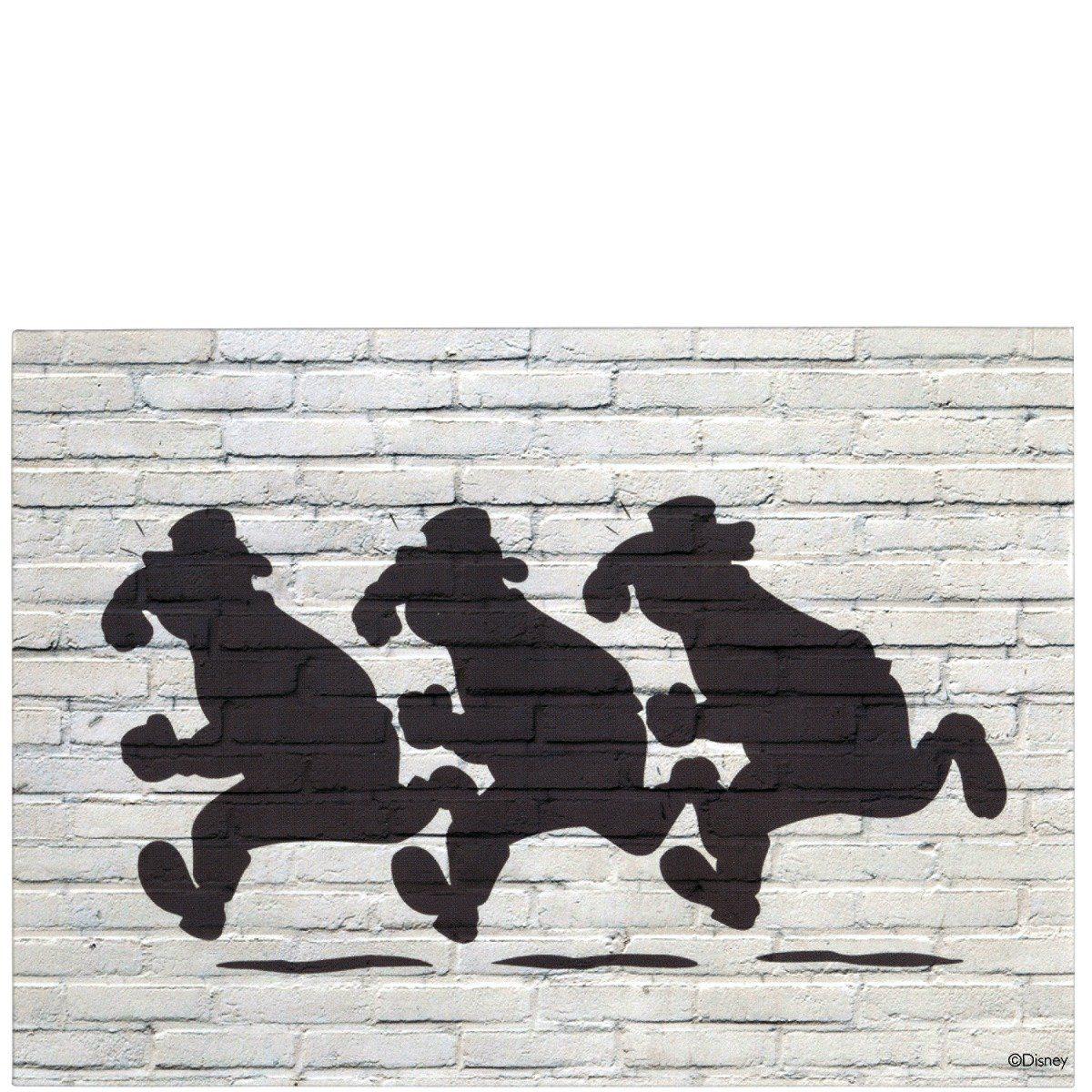 BUTLERS DISNEY »Postkarte Panzerknackerbande«