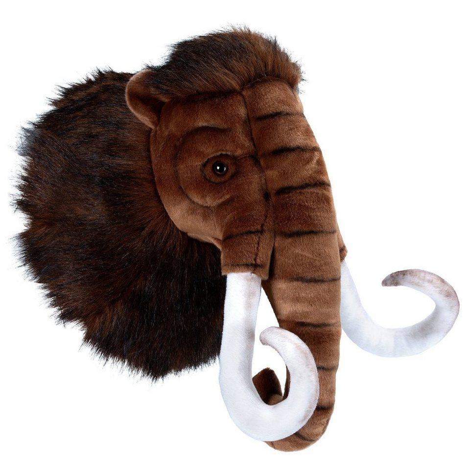 BUTLERS HALALI »Mammutkopf groß« in Dunkelbraun