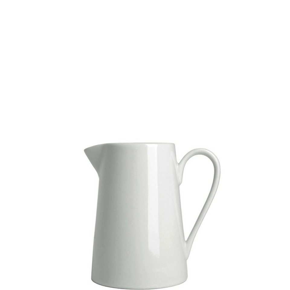 BUTLERS PURO »Milchkännchen« in weiss