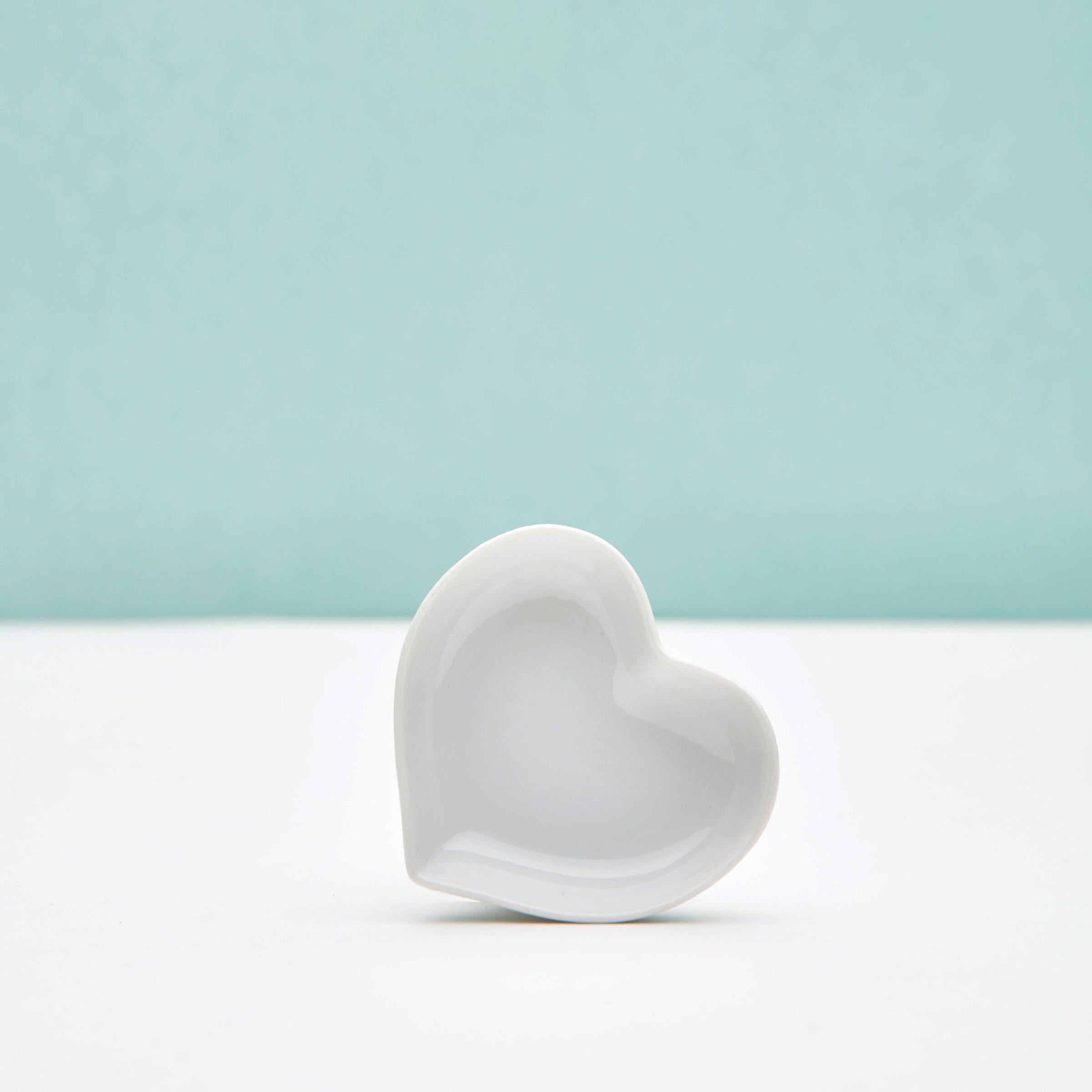 BUTLERS PURO »Miniatur Herzschälchen«