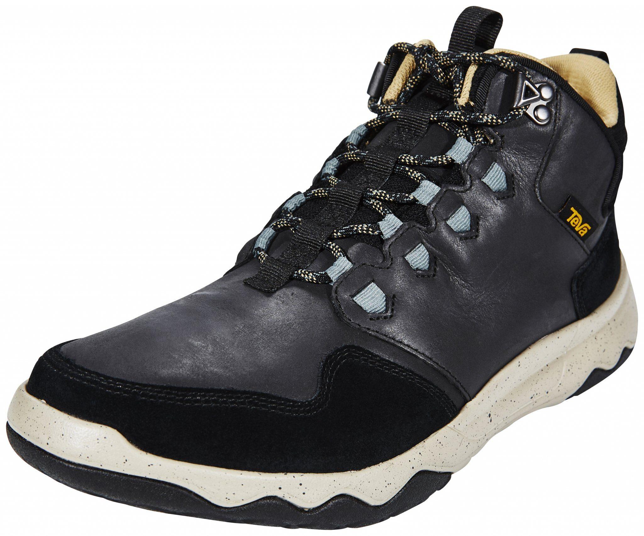 Teva Kletterschuh »Arrowood Lux Mid WP Shoes Men«