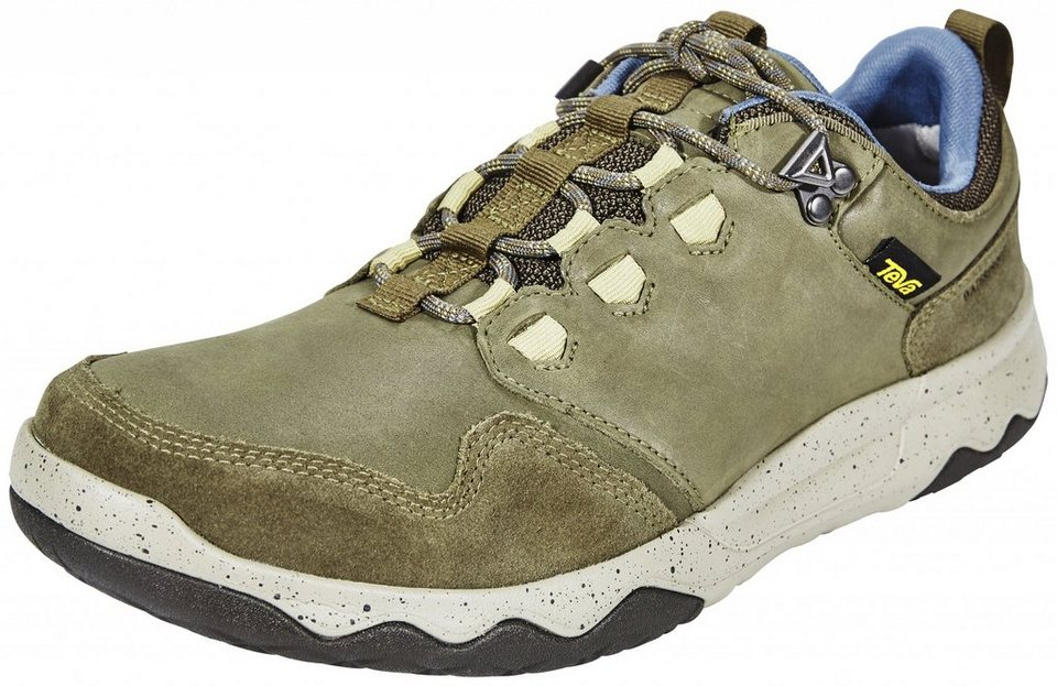 Teva Freizeitschuh »Arrowood Lux WP Shoes Men« in oliv