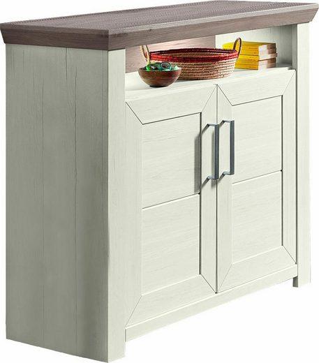 set one by musterring kommode york typ 02 pino aurelio im landhaus stil online kaufen otto. Black Bedroom Furniture Sets. Home Design Ideas