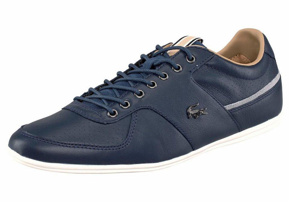 Lacoste »Taloire 17 SRM« Sneaker in navy