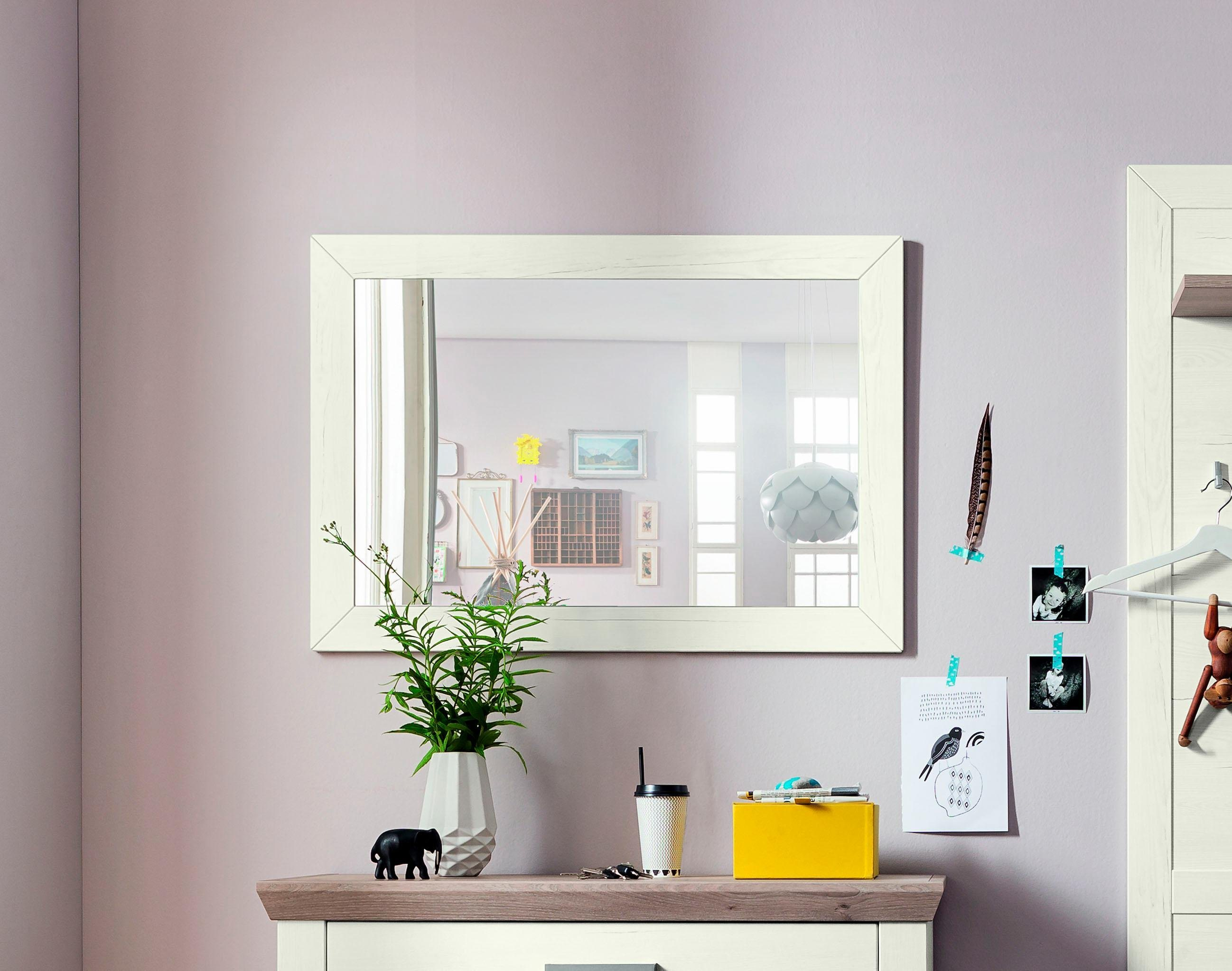 Wandspiegel und wandgarderobe preisvergleich die besten - Otto wandspiegel ...