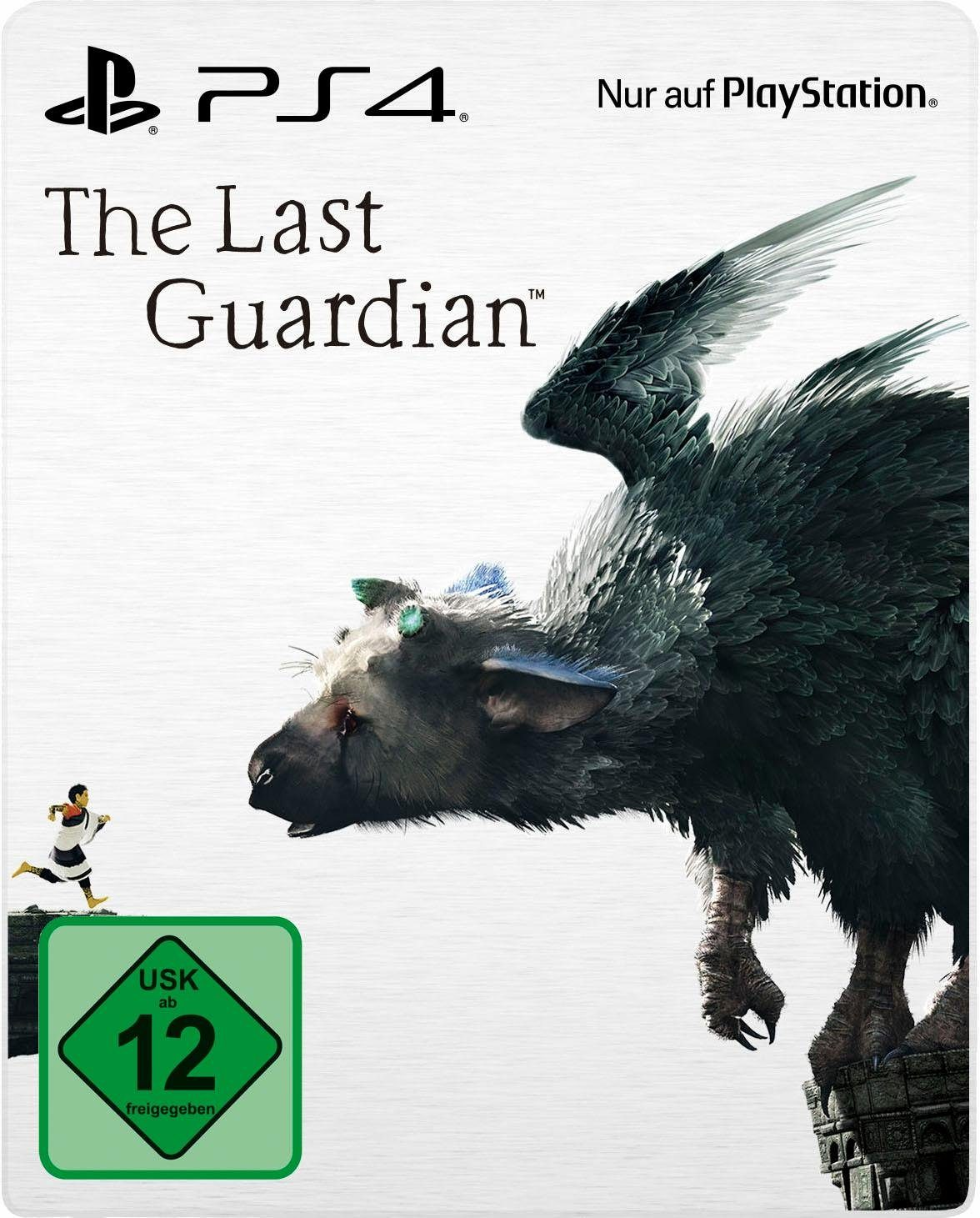 The Last Guardian Collector´s Edition PlayStation4
