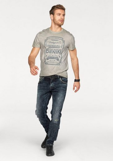 Bruno Banani T-Shirt, washed-out