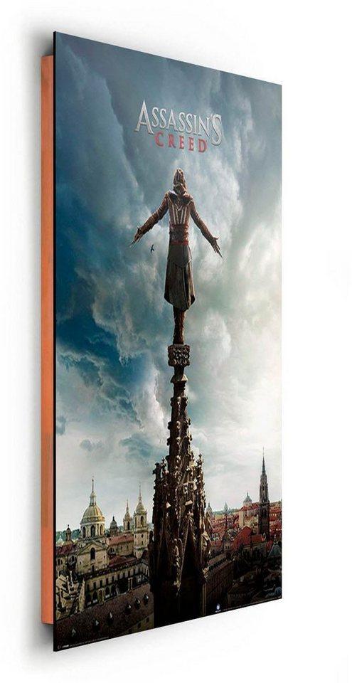Deco Panel »Assassin's Creed«, 60/90 cm kaufen   OTTO