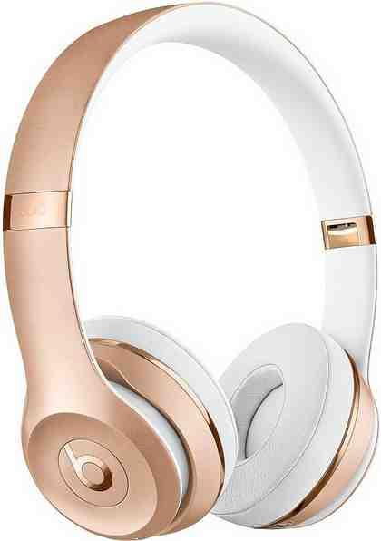 Beats by Dr. Dre Beats Solo 3 Wireless On-Ear-Kopfhörer