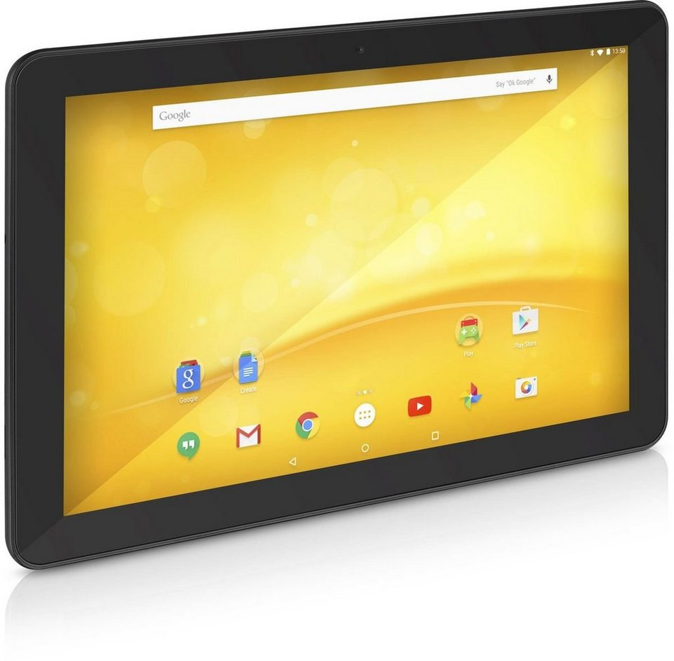 TrekStor Tablet »SurfTab Xiron i 10.1 pure« in Schwarz