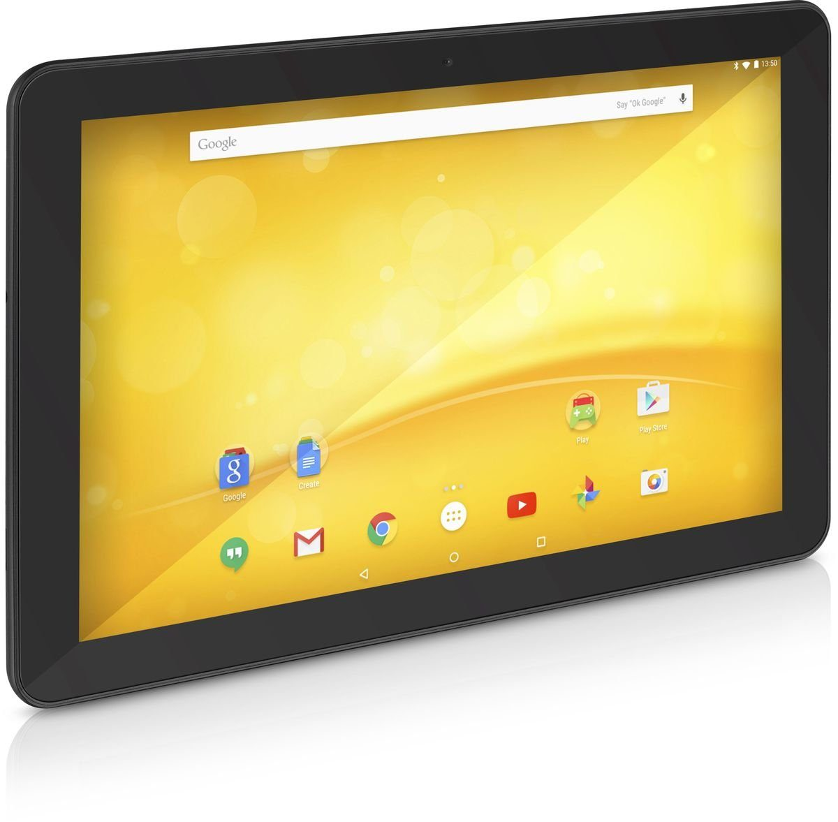TrekStor Tablet »SurfTab Xiron i 10.1 pure«