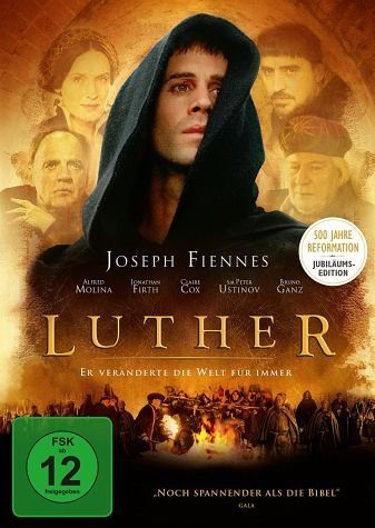 DVD »Luther Special Edition«