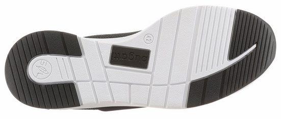 Bugatti Sneaker, Cooler Slip On Sneaker