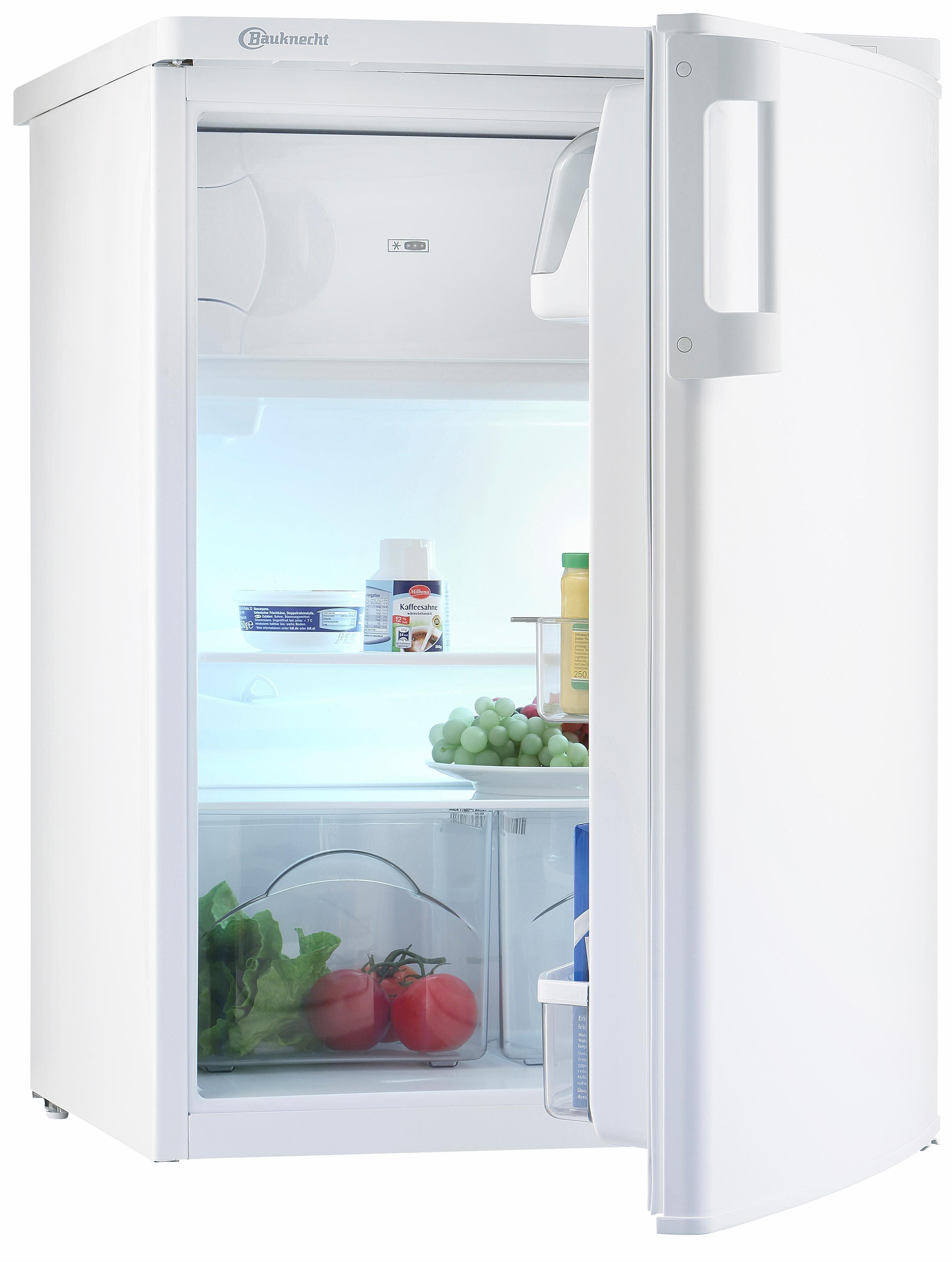 Bauknecht Kühlschrank KV 175 PLUS, A++, 85 cm hoch