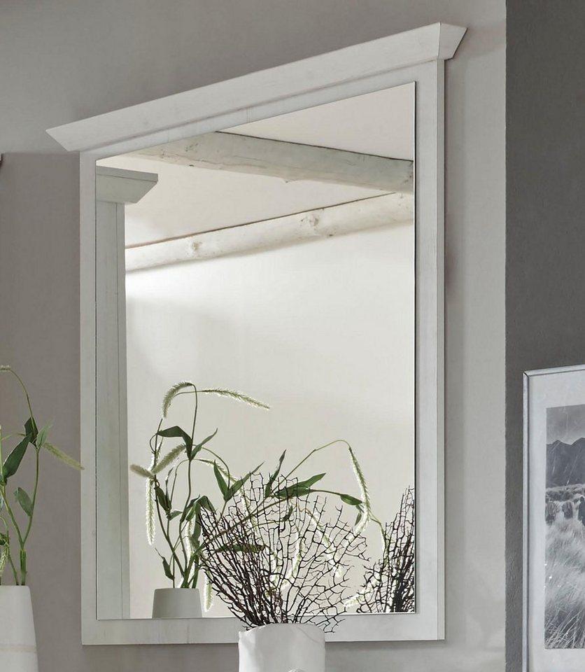 Home affaire spiegel california 92 cm breit otto for Spiegel 20 cm breit