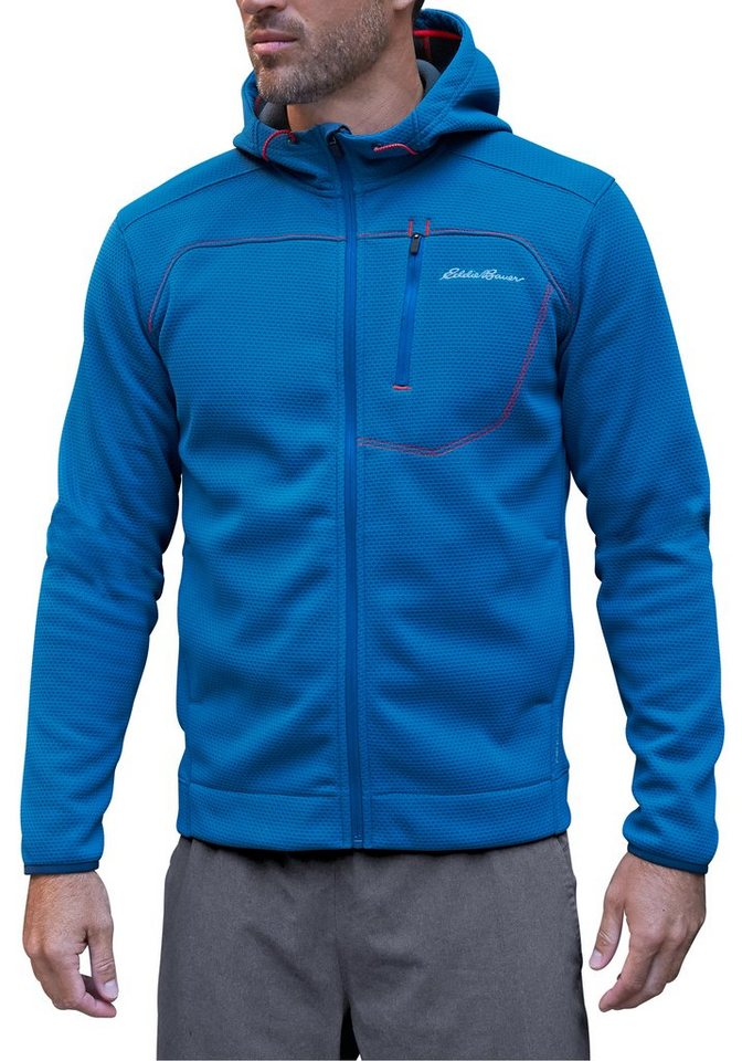 Eddie Bauer Synthesis Funktionsjacke in Blau