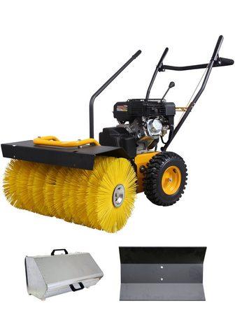 TEXAS Valytuvas »Handy Sweep 650TGE«