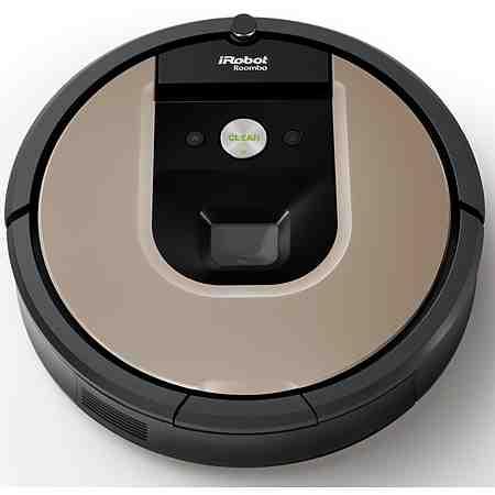 iRobot Saugroboter Roomba 966