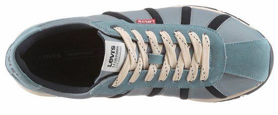 Levi's® Almayer II Sneaker, mit herausnehmbarer Innensohle