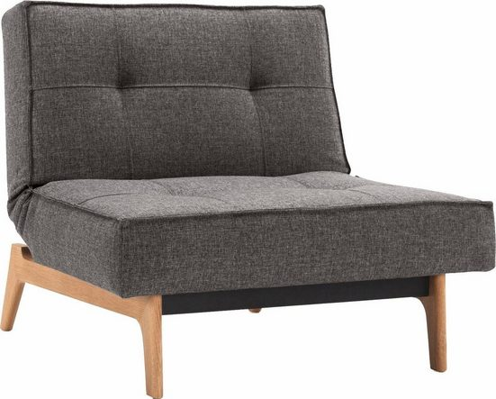 INNOVATION™ Sofa »Splitback Eik«, in scandinavischem Design