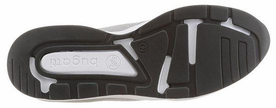 Sneaker Bugatti, Avec Une Semelle Extérieure Épaisse