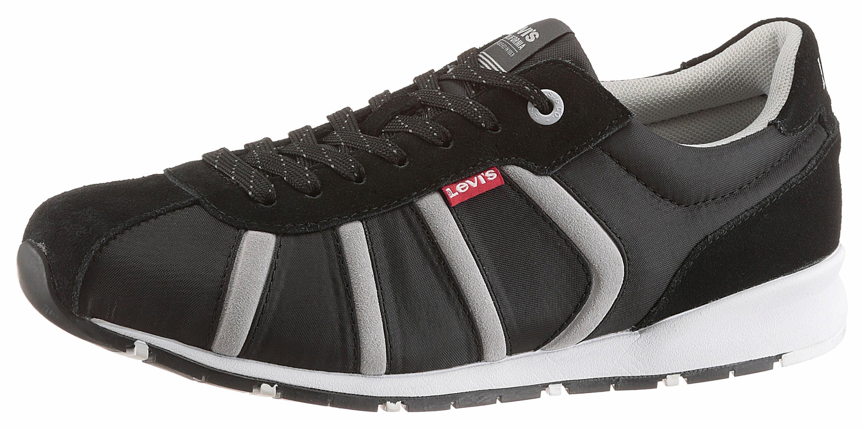 Levi's® Almayer II Sneaker, mit herausnehmbarer Innensohle online kaufen  schwarz