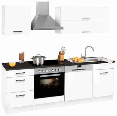 Küchenzeile ohne kühlschrank  Küchenzeile ohne Geräte online kaufen » Große Auswahl | OTTO